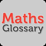 Maths Glossary MG.4.0