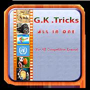 Gk Tricks Never Forget -1 6.0