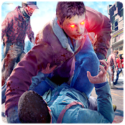 Zombie Dead Target Shooter:  The FPS Killer 1.2