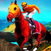 Horse Riding Adventure Derby Quest 2019 1.0