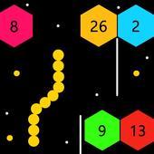 Snake Vs Hexa 1.7