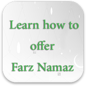 Learn How to Offer Namaz 1.0