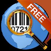 Barcode scanner 2.5.4