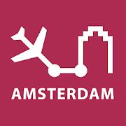 Amsterdam Airport Express 1.0.2