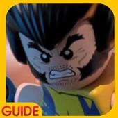 Guide LEGO Marvel Super Heroes 1.1.0