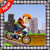 Sepeda BMX Boyboy 1.2