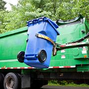 Garbage Truck Driver 2.8