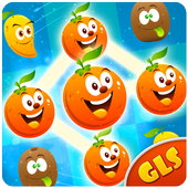 Fruity Frenzy candy link 1.0.1