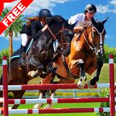 Horse Champion Derby 2016 1.1