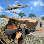 Modern Commando Army Fight 1.0