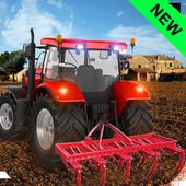 Tractor Farming Simulator Game 1.1
