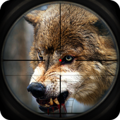 Wolf Sniper Hunting 1.0