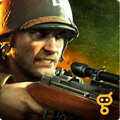 FRONTLINE COMMANDO: WW2 1.1.0