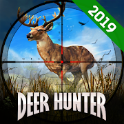 DEER HUNTER 2018GluAction 5.2.3