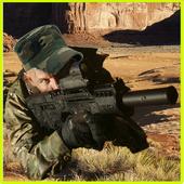 Commando Shooter Snow Zone War 1.0