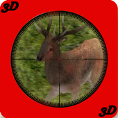 Wild Animal Shooter Deer Hunt 1.0