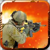 Commando Mission : Arms WW2 3D 1.0