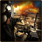 Army Sniper Super Commando War 1.0