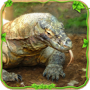 Komodo Dragon Lizard Simulator 1 0 APK Download - Android