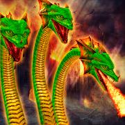 Hydra Snake City Attack 1.0