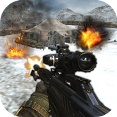 Counter Sniper Strike Shooter 1.1