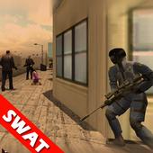 SWAT Anti-terrorist 3D 1.4