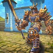Dark Sword King Battle 1.0