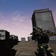 ReflAttack: 3D Shooting Game 1.0