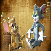 Tom-Jerry Baby Games 1.0.0