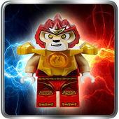 City Chima Toy Games 1.0.0