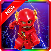 Flash Hero Worlds Recover 1.0.0