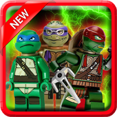 Ninja Samurai Turtles Games 1.0.0