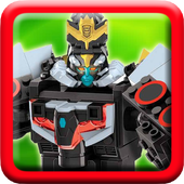 Kingdom Mega-Zord Games 1.2.0