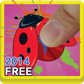 Ant smasher games for kid(bug) 1.2.1