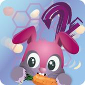 Happy Bunny-Dodge Game 2 1.2.0
