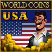 Coins USA 1.0.0