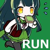 東北ずん子RUN 1.0