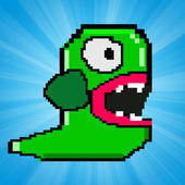 Flappy Monster