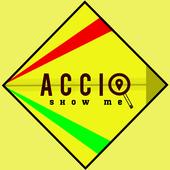 ACCIO-show me 1.1