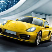 Porsche cars 3D traffic racer 1.0.1