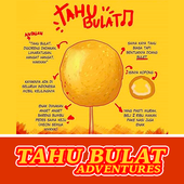 Tahu Bulat AdventuresArt Of LifeAdventure