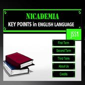 KEYPOINTS IN ENGLISH FOR JSS1 1.0
