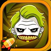 JOKER .IO Shoot the Joker