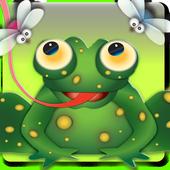 Frog BoivwavelinoAction