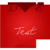 Love Test 1.2