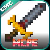 Mod Ultimate Sword for MCPE 1.0