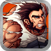 超凡特工--格鬥,由此改變! 1.0.8