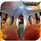 Air Strike Fighters Attack 3D 1.0