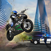 Yakuza Crime City Simulator 3D: Mad Mafia Battles 1.5