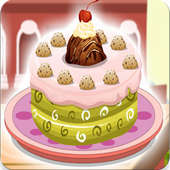 Cake Maker & Cooking Games 1.0.3